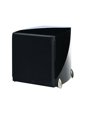 Paradigm® SUB 15 Reference Collection Subwoofer (Piano Black)