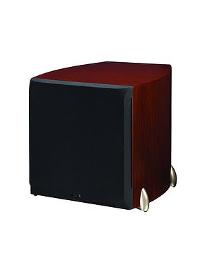 Paradigm® SUB 15 Reference Collection Subwoofer (Rosenut)