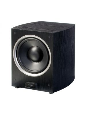 Paradigm® PDR-100 V5 - PDR Series Classic Collection Home Theater Subwoofer (Black Ash) (PDR100)