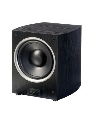 Paradigm® PDR-W100 V5 - PDR Series Classic Collection Wireless Home Theater Subwoofer (Black Ash) (PDRW100)