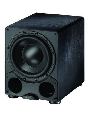 Paradigm® DSP-3200 - DSP Series Home Theater Subwoofer (Black Ash) [DSP3200]