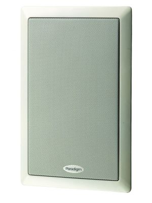 Paradigm® AMS-250 In-Wall (White, Paintable) (pair) [AMS250]