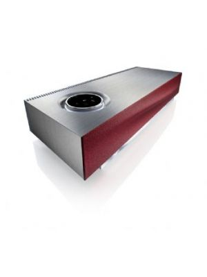NAIM NAIMMU-SOGRIL-RE MU-SO GRILLE - VIBRANT RED