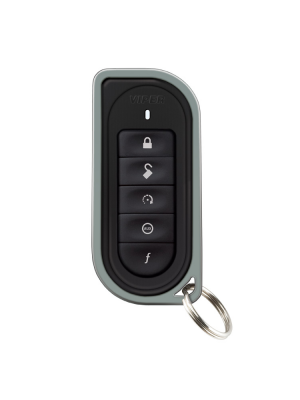 Directed Viper 7153V Replacement 5-Button Transmitter for Select Vehicle Immobilizer Interface Models