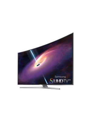 Samsung UN78JS9100FXZA Curved 78-Inch 4K Ultra HD Smart LED TV JS9100 (UN78JS9100)