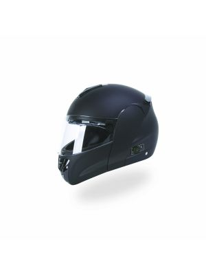 Torc T22B Interstate Motorcycle Helmet with Blinc 2.0 Stereo Bluetooth Technology [T-22B]