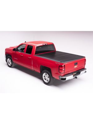 BAK Industries 772120 BAKFlip F1 Tonneau Cover - 5.5 Ft. Bed