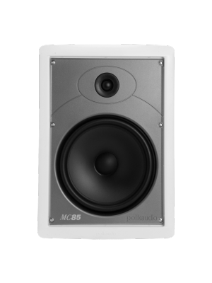Polk Audio MC85 MC Series Architectural Speaker with 8