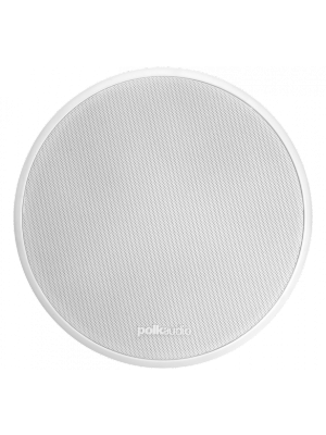 Polk Audio 70-RT Vanishing RT Series In Ceiling Three-Way Loudspeaker