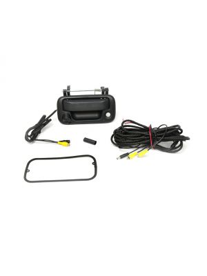 Brandmotion FLTW-7614 F-150 2004-2014/Super Duty 2008-Current Tailgate Handle Camera