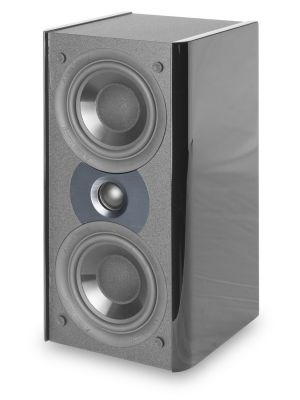 Atlantic Technology AC-2400LR-P-GLB 2400 Series Front Channel Speaker, Single (Gloss Black)