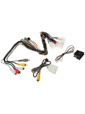 iDataLink Maestro HRN-RR-TO2 Factory Integration Adapter for select Toyota and Scion for use with ADS-MRR