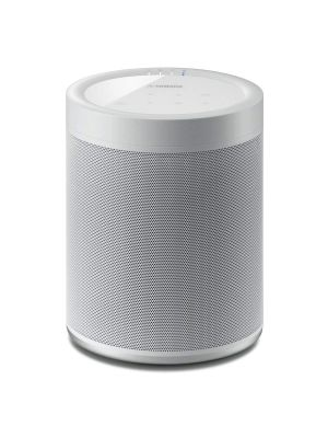 Yamaha MusicCast 20 (WX-021WH) Wireless Speaker for Streaming Music. White