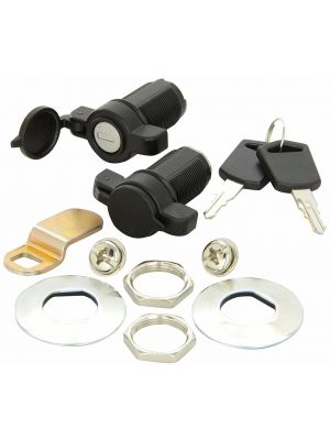UnderCover AS1002CL Lock Set
