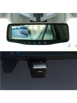 Brandmotion 9002-8722 Chevrolet/Buick/Cadillac Complete Rear Vision System (16 pin) (Discontinuted)