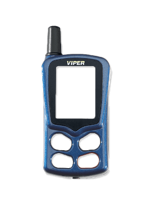 Directed 879V Viper Responder Remote Replacement Case