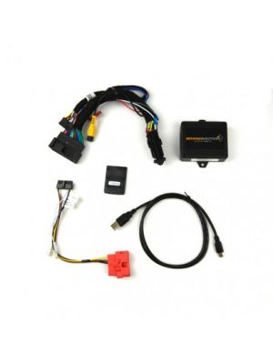 Brandmotion 9002-2753 Ford C-Max MyTouch Camera Interface 2016-Current (Discontinuted)