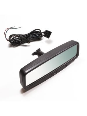 Brandmotion 9002-9515 Factory Mirror with 3.5