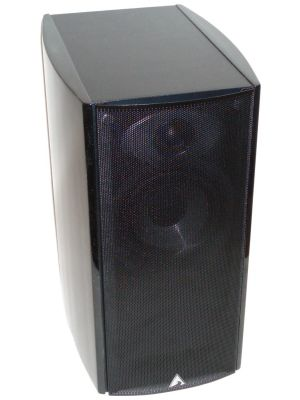 Atlantic Technology AC-AT-2-S-GLF High Performance Floorstanding Loudspeaker, Single (Gloss Black)
