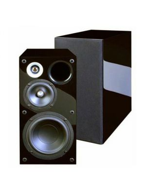Pinnacle BD-650 Black Diamond Series 6.5