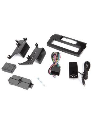 Metra 99-9700 Harley Davidson 2014-up Dash and Wiring Kit