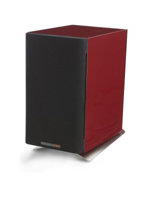Paradigm® A2 SHIFT Powered Home Theater Speaker (Vermillion Red Gloss)