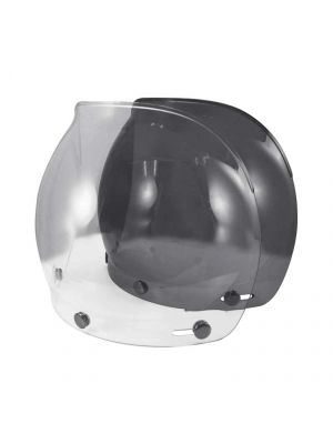 Torc ACC-7 Bubble Shield For T50 Helmet