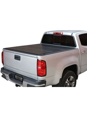 Access Bed Covers (ACC) B1020019 5ft 8in Lomax Hard Tonneau Cover