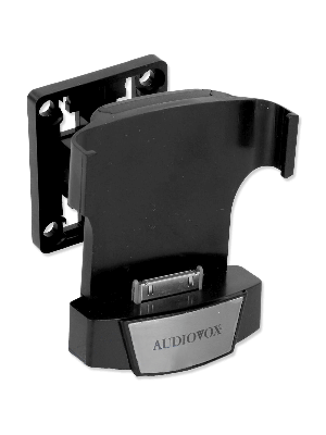 Audiovox ADCR-150-USB Cradle For Any USB-Based iPod Kit