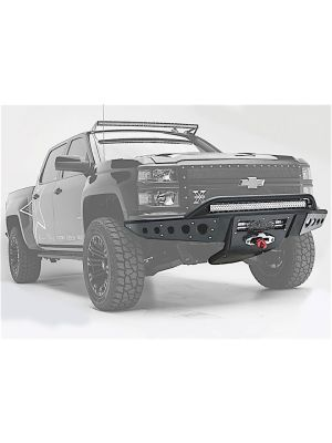 ADD Offroad Stealth Bumpers F282932680103