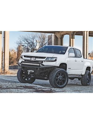 ADD Offroad HoneyBadger Bumpers F357382720103