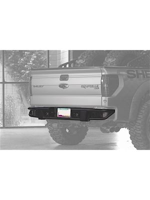 ADD Offroad Race Series-R Rear Bumpers R0149712801NA
