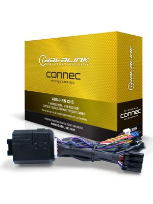 iDataLink ADS-HRN-CH5 T-Harness Connector for Chrysler/Dodge/Jeep (non-'TipStart')