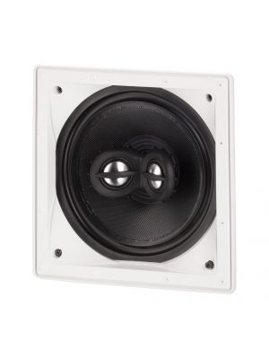 Paradigm® AMS-150SQ-SM In-Ceiling with Low Profile Bezel (White, Paintable)