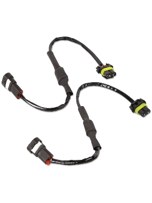 Race Sport ANTI-FLICK Anti-Flickering Cable (Pair)