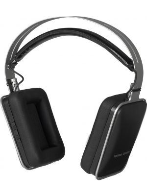 Harman Kardon HARKAR-BT Over-Ear Bluetooth Wireless Headphones (Black)