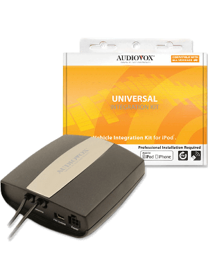 Audiovox AUNI-150-PRO FM Direct Modulator With RDS Text