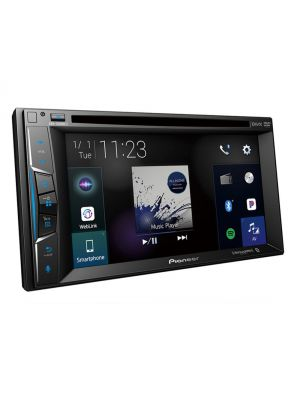 Pioneer AVH-1500NEX Multimedia DVD Receiver with 6.2