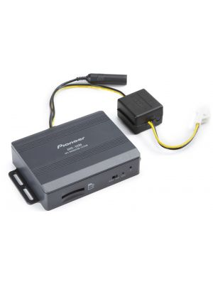 Pioneer AVIC-U280 Add-on GPS Navigation Module with Built-in Traffic Information Receiver (AVICU280)
