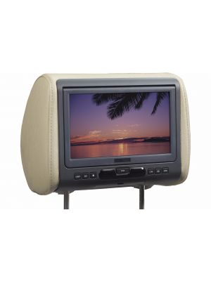 Audiovox AVXMTGHR9HD 9 inch Headrest DVD Monitor System with HDMI/MHL Input