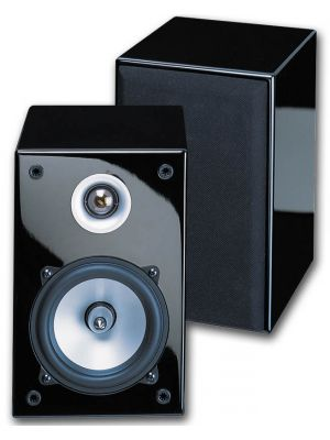 Pinnacle BD-500 Black Diamond Series 5.25