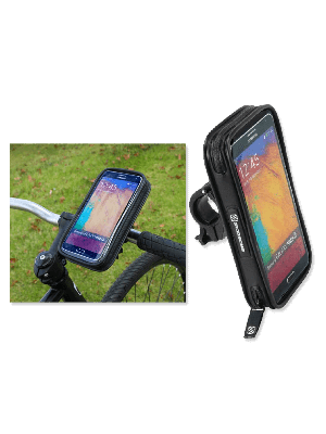 Scosche BM03 Weather-resistant Handlebar Mount for Mobile Devices