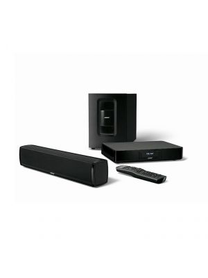 Bose CineMate® 120 home theater system