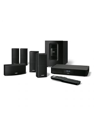 Bose CineMate® 520 home theater system