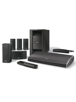 Bose 525 Lifestyle® Series III system