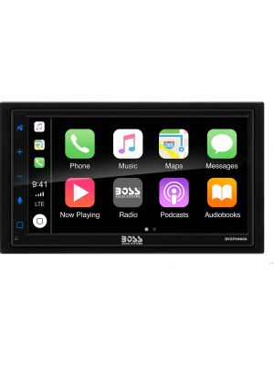Power Acoustik PD-623B
