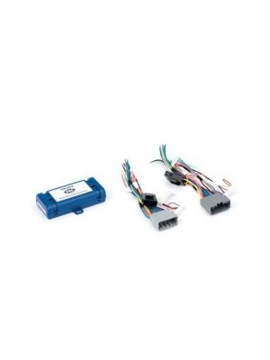 PAC C2RCHY4 Radio Replacement Interface for Amplified Systems 20072008 Chrysler/Dodge/Jeep