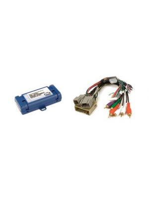 PAC C2RFRD1 Radio Replacement Interface for MSCAN Databus Select 05UpFord/Lincoln/Merc