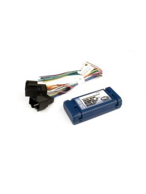PAC C2RGM11 Radio Replacement Interface for GM LAN Vehicles without OnStar 2007Up Chevys
