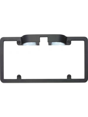 Clarion CAU001 License Plate Camera Mounting Kit
